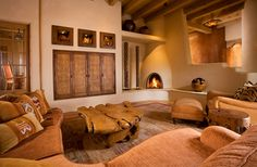 Again with the talent!  David Naylor Interiors.