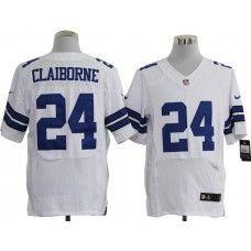nfl WOMEN Dallas Cowboys Morris Claiborne Jerseys