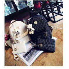 🌼🌼 PRICE : 480 PESOS   4 in 1 Bag set (JH)   #bags #bagsph #backpack #backpacksph #ootd  #ph #qcbased #fashion #koreanbag  #bagsets #bagsetsph