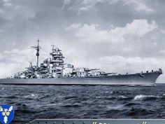 Military Battleships | ... , Bismarck, Ship, Battleship, German Navy Battleship - Wallpapers for