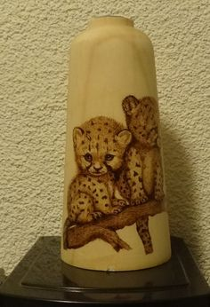 Pyrography, woodburning