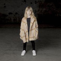 Ine de Haes: Magic Autumn Winter 16/17 Collection - Petit & Small
