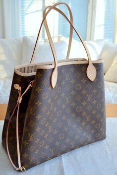Louis Vuitton Monogram Tote Lv Handbags, Louis Vuitton Handbags, Fashion  Handbags, Fashion Bags eee4ca6d7a