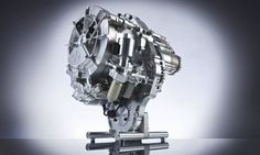 Can flywheel technology drive out the battery from car hybrids?