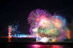 Celebration by Ali Erturk, via 500px