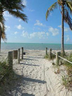 Florida Keys island life tropical paradise