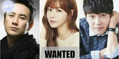 Wanted Ep 9 Eng sub online HD EPisode