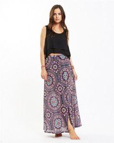 NEW #Tigerlily Cairo Skirt -$169.95 available now at #Birdmotel Australian Online Boutique @Lily Bixler #fashion #australianfashion