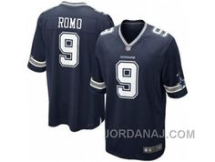 Nike Cowboys #9 Tony Romo Blue Thanksgiving Throwback Mens NFL Elite  Jersey. http://www.jordanaj.com/nike-dallas-cowboys-