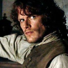 """Jamie Fraser in Every Outlander Episode: → The Watch "" James Fraser Outlander, Outlander Season 1, Outlander Book Series, Starz Series, Sam Heughan Outlander, Outlander Quotes, Sam Hueghan, John Bell, Jaime Fraser"