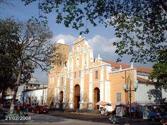 Iglesia de La Candelaria, Turmero