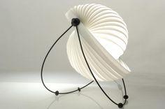 Noel Design, idée 1 : Lampe Eclipse d'Objekto - Le blog design de ...