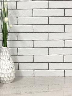 Our new Castle Brick Series! We just can't choose a favorite! #lookslikebrick https://arizonatile.com/en/products/porcelain-and-ceramic/castle-brick-series