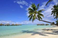 InterContinental Bora Bora Le Moana Resort