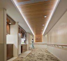 North Shore Long Island Jewish Medical Center - Healthcare Featured Installation