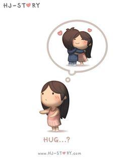 hj story amor es en español - Buscar con Google