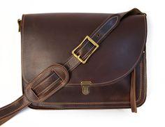 Dumaine - Messenger bag
