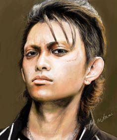Manabu Mikami | Crows Zero