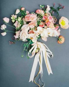 "Nicolette Camille Floral -- Some of her favorite weddings are ones booked just months out. ""There's something about the spontaneity of a shorter planning time,"" Camille says."