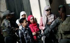 Des milliers de Palestiniens attendus sur l'esplanade des Mosquées