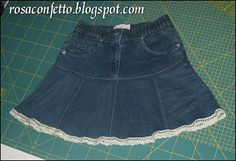 Rosa Confetto: Da pantalone a gonna -Tutorial Capri Trousers, Trousers Women, Samurai Pants, Drop Crotch, Zara United States, Skirt Pants, Black Denim Shorts, Mini Skirts, Baby