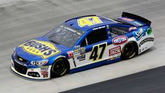 AJ 20th -- Food City (Bristol) 500 starting lineup | NASCAR.com