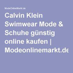 Calvin Klein Swimwear Mode & Schuhe günstig online kaufen   Modeonlinemarkt.de