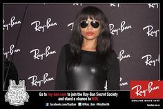 Gallery Ray-Ban | Soweto UnpluggD - 2 August 2014 | Face-Box