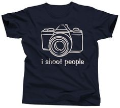 I love a good pun. I also like wearing my bad puns as a badge of dishonor. Check out these 10 amazing tea-shirt puns, brewed to perfection. Photography Puns, Photography Camera, People Photography, Photographer Humor, Gamer T Shirt, Lady, Tees, Shirts, Typography