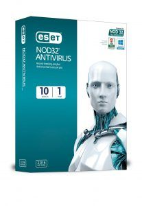 ESET Nod32 Antivirus 10 License Keys Full Free Download