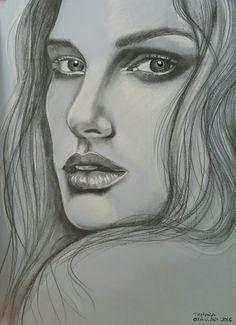 #drawing #ritratto #portrait #grafite #charcoal #lyra #rembrandt #paper #canson #greey #pencil #artist #artwork