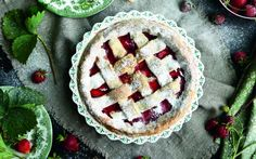 Delicious recipes with strawberries - Country Life