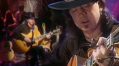 """Hear The Sweet, Sweet Sound Of Stevie Ray Vaughan Going Unplugged For """"Pride And Joy"""""""
