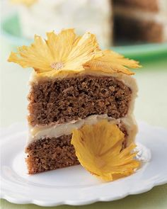 Cream Cheese Frosting ~ Makes 1 1/2 quarts (enough for one 9-inch layer cake)   1 pound (16 ounces) cream cheese, room temperature   2 teaspoons pure vanilla extract   1 cup (2 sticks) unsalted butter, cut into pieces, room temperature   2 pounds confectioners' sugar, sifted
