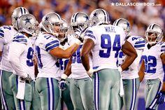 Dallas Defense - Sean Lee <3