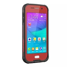 Waterproof Case For Samsung Galaxy S6 G9200 Life Water proof case Shockproof Dirt Proof Protective Phone Cases for Samsung S6