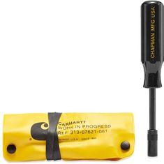 Carhartt Wip Carhartt x Chapman MFG Cycling Tool Set