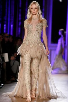 Zuhair Murad Haute Couture S/S 2012