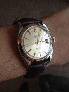 66 Rolex DateJust