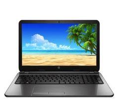 HP 15-D005TU Laptop: LED Backlit Display