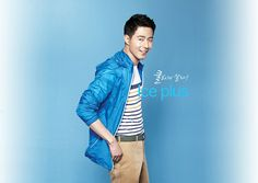 Jo In Sung for Parkland & J.Hass S/S 2013 Campaign : Couch Kimchi