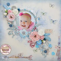 Scraps of Elegance June Kit ~ You Are Special DIY Layout - BoBunny Serendipity Diy Scrapbook, Scrapbook Pages, Club Design, 2017 Design, Mixed Media Scrapbooking, You Are Special, Craft Projects, Paper Crafts, Serendipity