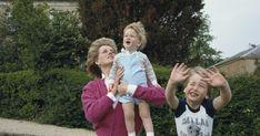 Prince Charles, Charles And Diana, Prince Harry, Baby Prince, Lord Frederick Windsor, Melissa Sue Anderson, Sarah Ferguson, Princess Diana Photos, Princess Of Wales