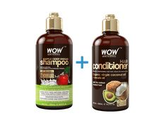 Shop the perfect shampoo and conditioner for beautiful, healthy, long lasting hair. Apple Cider Vinegar Shampoo is the best shampoo for all hair types used every day. Made exclusively by WOW Hair Products. Apple Cider Vinegar For Hair, Wow Hair Products, Damaged Hair Repair, Best Shampoos, Healthy Hair Growth, Shampoo And Conditioner, Hair Care, Dandruff Remedy, Hair Remedies