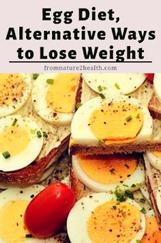 Egg Diet, Alternative Ways to Lose Weight Low Protein Foods, High Protein Recipes, Weight Gain, How To Lose Weight Fast, Weight Loss, Daily Nutritional Needs, Food Portions, Eating Eggs, Health Dinner