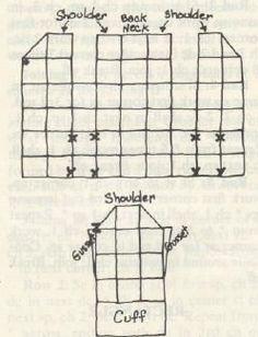 53 Ideas Crochet Granny Square Sweater Cardigans Coats For 2019 Granny Square Sweater, Granny Square Häkelanleitung, Granny Square Crochet Pattern, Crochet Squares, Crochet Granny, Crochet Motif, Granny Squares, Crochet Daisy, Pull Crochet