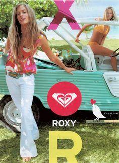 Roxy #RoxyOutdoorFitness