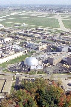 Nasa Glenn Research Center  21000 Brookpark Road Cleveland, OH 44135 US