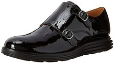 cole haan 8 in Shoes for Men Double Monk Strap Shoes, Cole Haan, Black Patent Leather, Slip On Shoes, Black Shoes, Oxford Shoes, Dress Shoes, Loafers, Graham