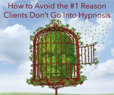 How to Avoid the #1 Reason People Don't Go Into Hypnosis